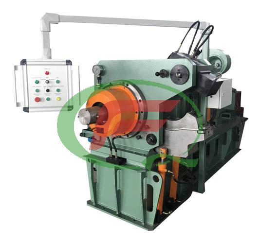 铝材连续挤压机