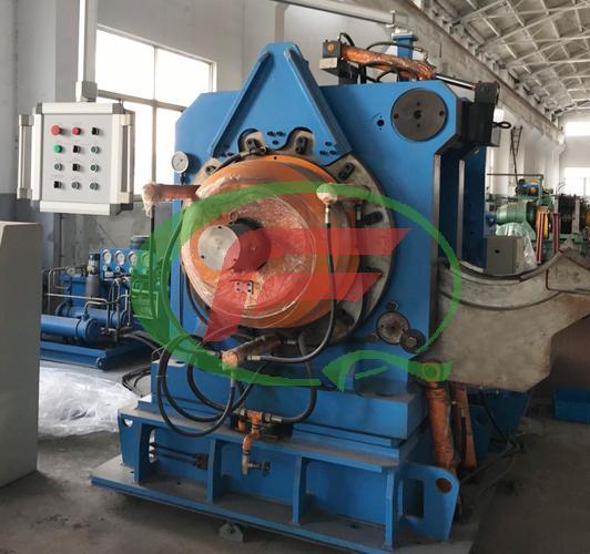 TJ600/450铜材连续挤压机